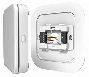 Vivint Element Thermostat Wiring Diagram