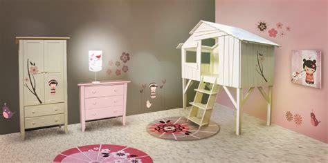 deco chambre fillette chambre fillette chambre de fille toute en douceur