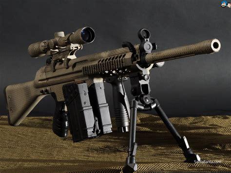 Guns Wallpaper #147