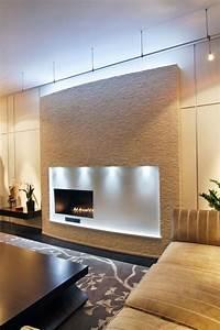 Indirekte Beleuchtung Wohnzimmer : indirekte beleuchtung wohnzimmer led leuchten kaminofen wohnzimmer pinterest indirekte ~ Watch28wear.com Haus und Dekorationen