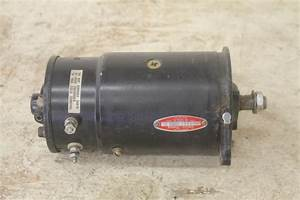 Delco Remy 12 Volt Generator  Unused