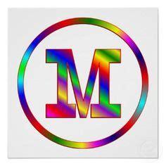 mmm  pinterest letters monograms  alphabet letters