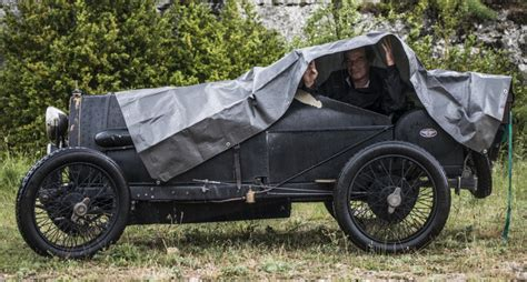 Bugatti originally brought us the veyron and now has masterminded a 1487bhp, £2.5m masterpiece that's set to become the world's fastest production car. Rain starts play at the International Bugatti Rally | Classic Driver Magazine