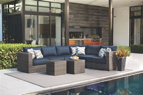 Home Decorators Collection Amaryllis Metal Wall Decor In: Create & Customize Your Patio Furniture Naples In Gray