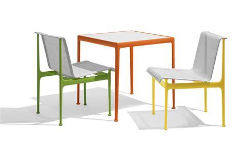 design icon richard schultz master of modern outdoor