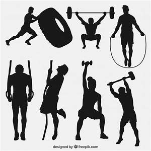 Crossfit Vectors, Photos and PSD files   Free Download