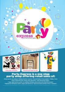 party express family gems