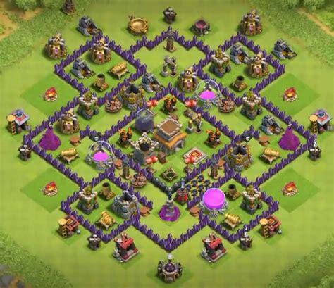 12 best th8 farming base 2018 new anti 12 best th8 defense base 2018 new 12 b