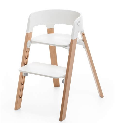chaise haute childwood stokke steps chair