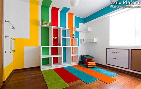 deco plafond chambre designplafond
