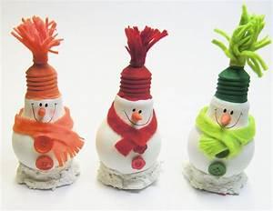 Basteln Mit Wolle Weihnachten : recyclingbasteln mit gl hbirnen weihnachtsbasteln ~ A.2002-acura-tl-radio.info Haus und Dekorationen