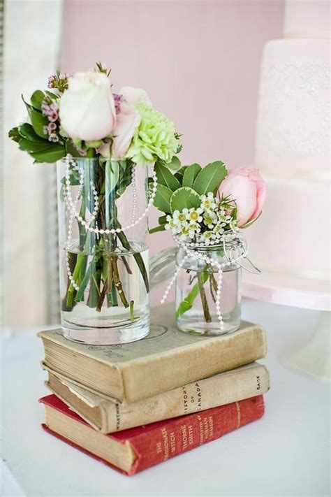 books for decoration uk novel book theme wedding