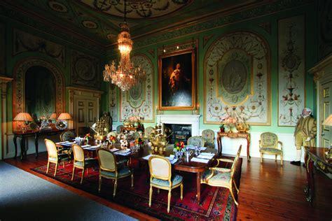castle interior gallery