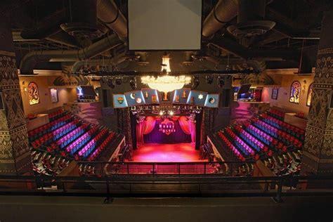 10best Concert Venue Reviews