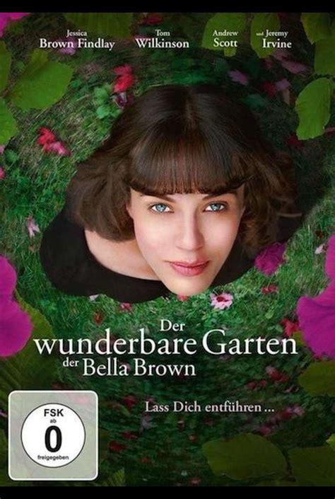 Der Garten Brown by Der Wunderbare Garten Der Brown Trailer Kritik