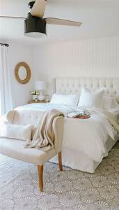 Small, Master, Bedroom, Design, With, Elegant, Style, 17