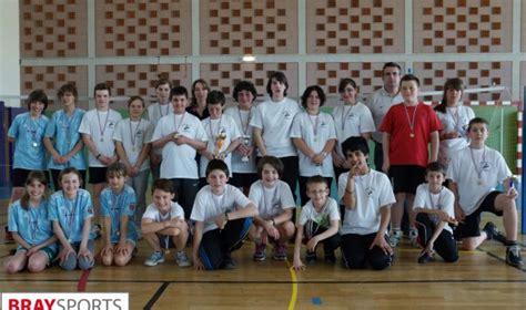 tournoi badminton jeunes braysports