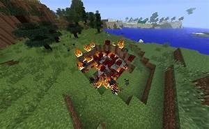 Falling Meteors Minecraft Mods