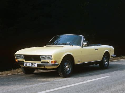 peugeot cabriolet peugeot 504 cabriolet 1974 1975 1976 1977 1978 1979