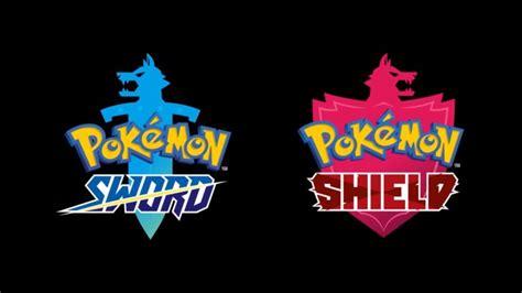 pokemon sword  pokemon shield announced  switch