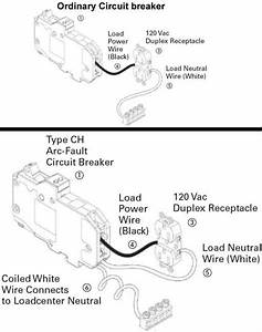 Wiring Diagram For A Gfci Breaker
