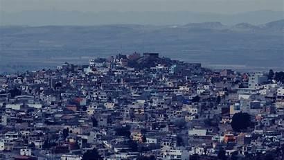 Slums Cities Future Bidonvilles