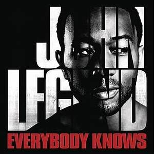 Everybody Knows (John Legend song) - Wikipedia