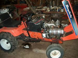 Bringing The 7790 Back To Life - Mytractorforum Com