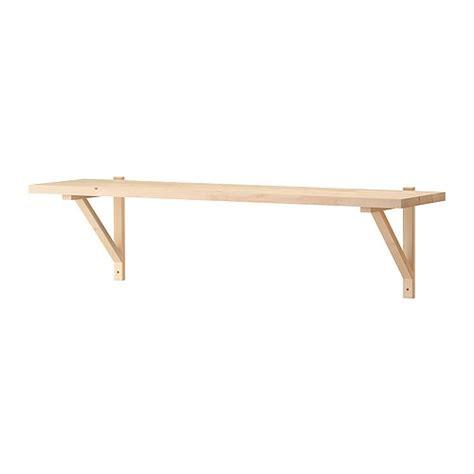 Ikea Lade Parete by Ekby J 196 Rpen Ekby Valter Scaffale Da Parete
