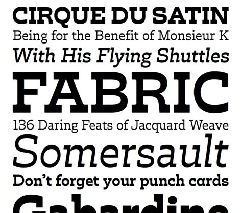 font bureau fonts fonts typefaces and all things typographical i