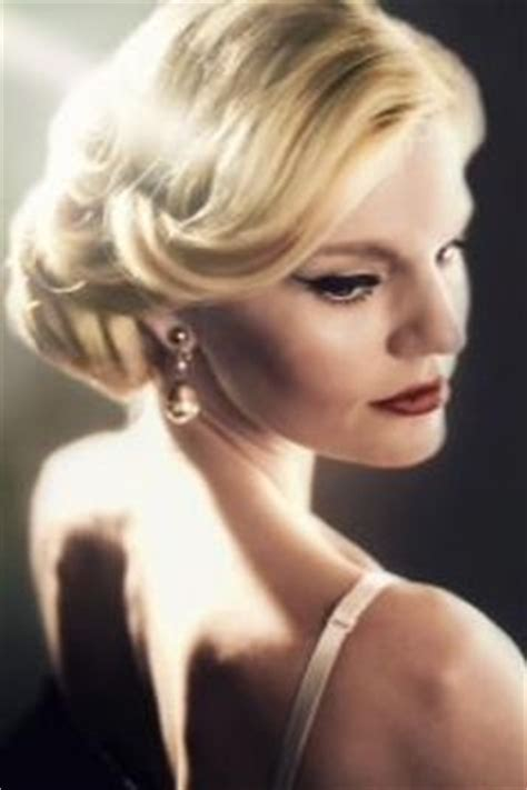 Old Hollywood Up dos on Pinterest   Updo, Classic