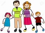 Family of clipart - Clipground
