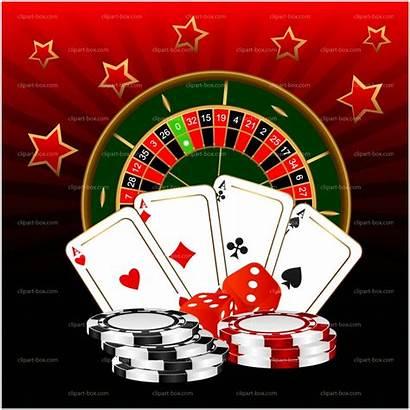 Casino Clipart Clip Christmas Games Funny Dice