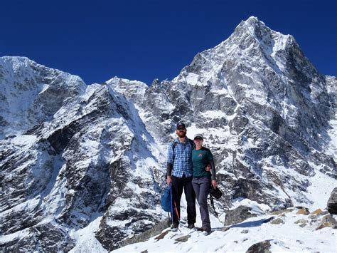 Trekking In Nepal? You Can't Miss Gokyo Lakes! - Goats On ...