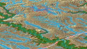 Cityfloodmap Com  City Of Toronto Overland Flow Map