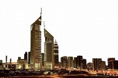 Dubai Skyline Uae Funeral Services Gulf Care
