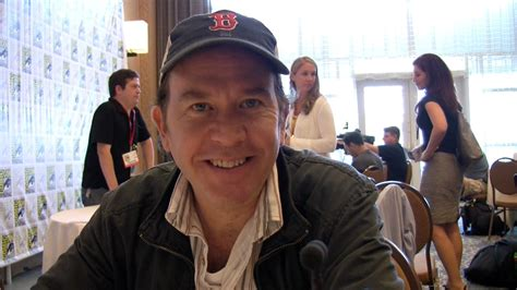 timothy hutton leverage leverage intv timothy hutton youtube