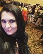 Katarina Waters (Katie Lea Burchill aka Winter) | Hair ...