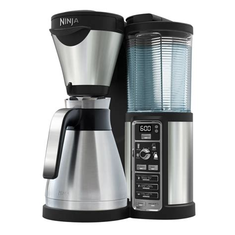 If your ninja coffee bar is still beeping, it may be time to run the clean cycle. What is the Ninja Coffee Bar?: Buying Guide 2019 | 'JADa's Buying Guide'