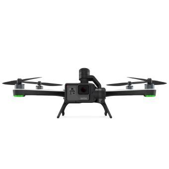 drone gopro karma avec hero black drone photo video fnacbe