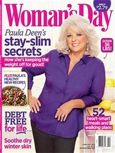 1000+ images about Woman's Day Magazine Covers on ...