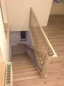 Ausgleichsmasse Auf Holz : holztreppe eingestemmt escadalgarve ~ Michelbontemps.com Haus und Dekorationen
