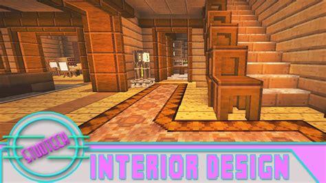 modded minecraft cool interior house designs studtech ep