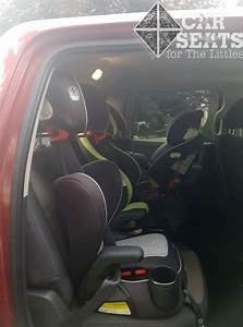 Trucks And Car Seats  A Csftl Guide