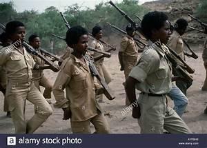 ERITREA Horn Of Africa Military Eritrean People's ...