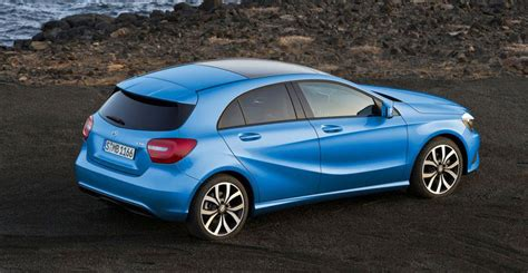 Além disso, tem um sistema completo com alta tecnologia. Mercedes Classe A : Très prochainement dans les concessions au Maroc