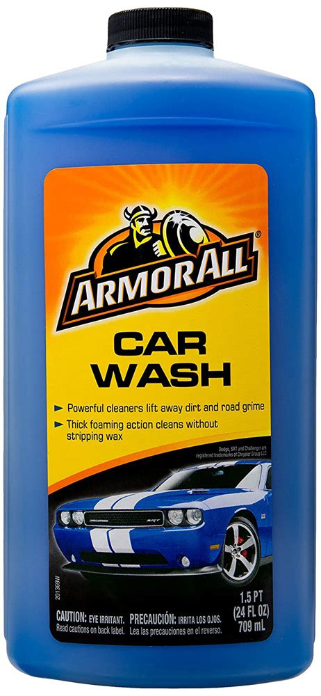 armor  car wash concentrate armxx series