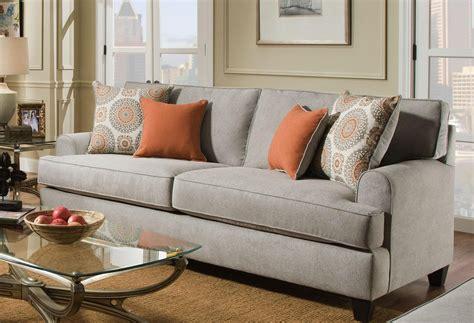 American Furniture Sofa by American Furniture Popstitch Dove 1953 2021 Sofa Great