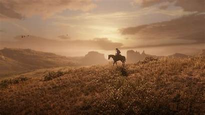 Xbox 4k Dead Redemption Wallpapers Games Backgrounds