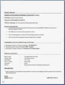 resume format for experienced electrical site engineer resume formatting resume resume format download pdf